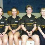 Die Jugend-Mannschaft des TSV Zornheim