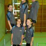 Schülerinnen 10/2011