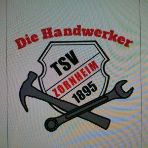 Die Handwerker freizeitkicker die handwerker tsv zornheim 1895 ev