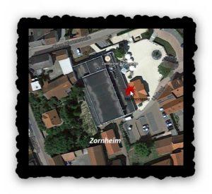 Zornheimhalle