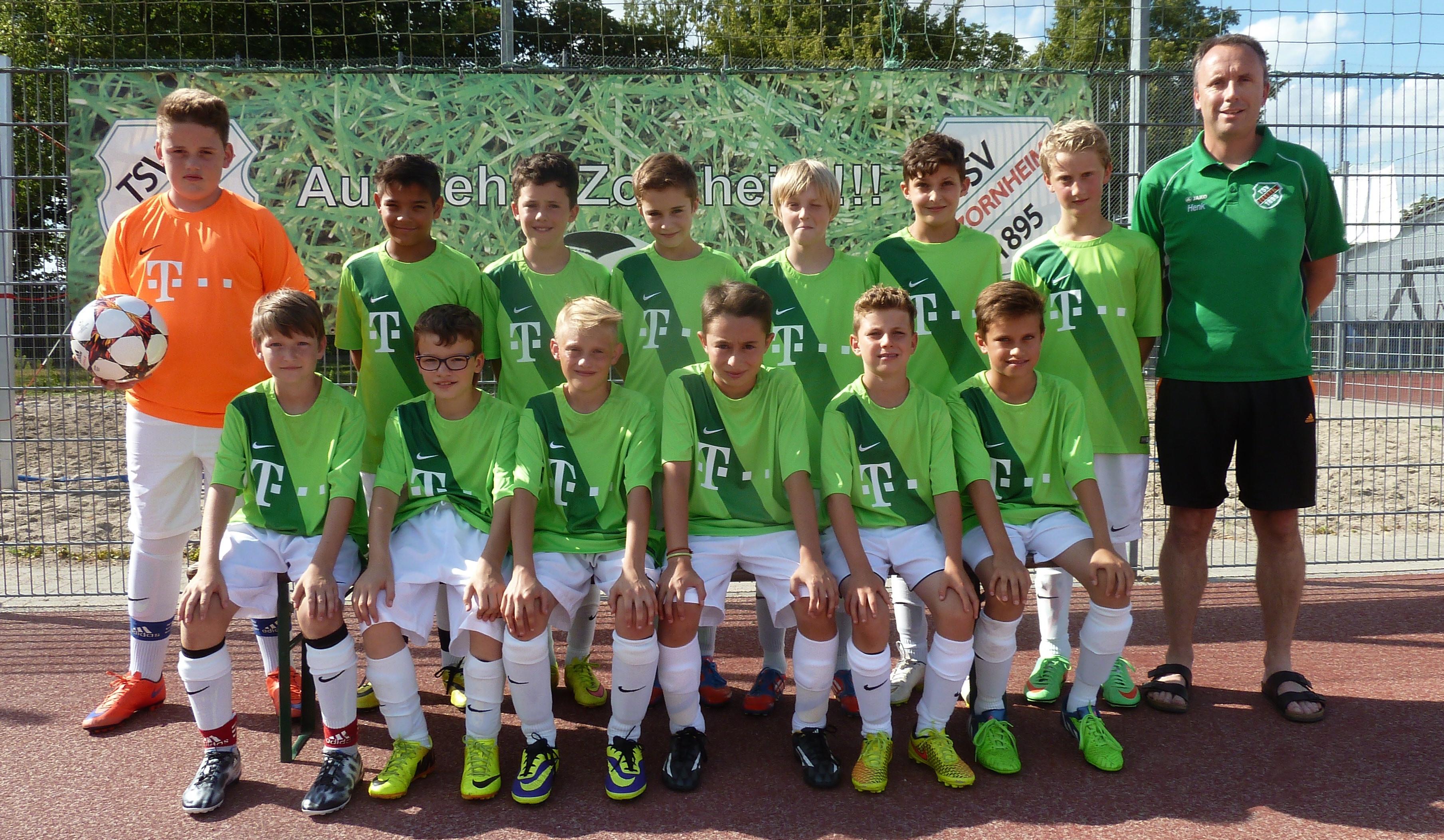 Team Juli 2015